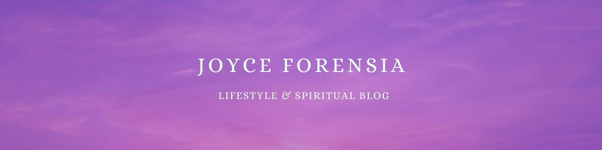 Joyce.Forensia